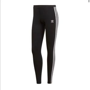 Adidas Trefoil leggings